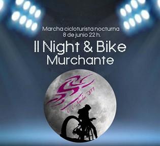 II Night & Bike Murchante