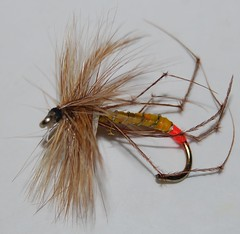 DaddyLongLegs broken hook - 96