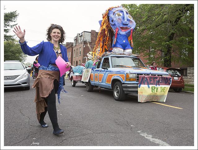 People's Joy Parade 2013 3