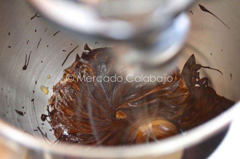 TARTA BROWNIE DE OREO CON MOUSSE DE CHOCOLATE-21
