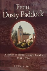 Front Cover Dusty Paddock