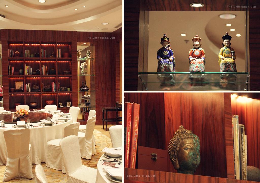 8714117672 3d7ba564d8 b - Dimsum overload at Hyatt Manila's Li Li Restaurant + a special treat for readers