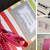 It's @sewmamasew #giveawayday and up for grabs is a color card pack! Blog link in profile.