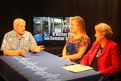 Senator Slom's A Better Day TV