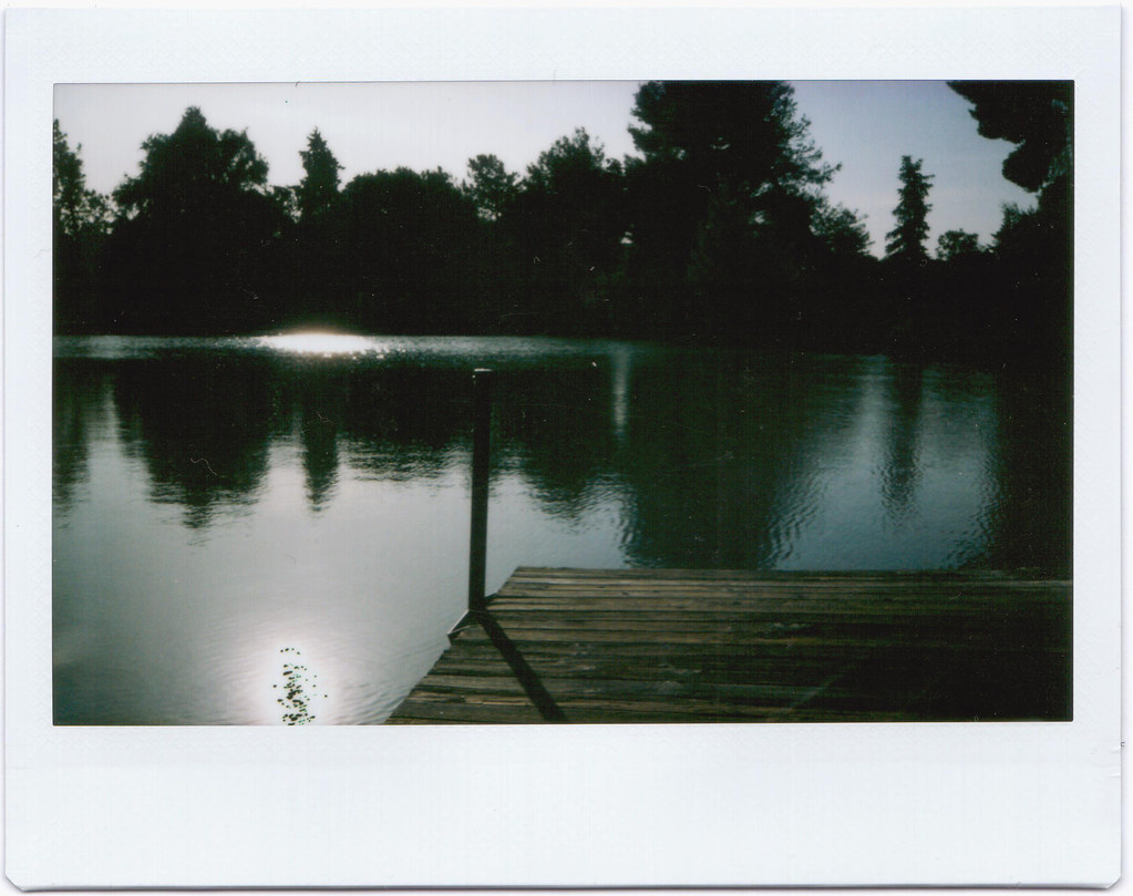 My favorite instax shots from a walk