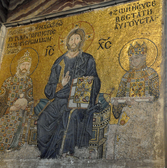 Hagia Sophia (8)