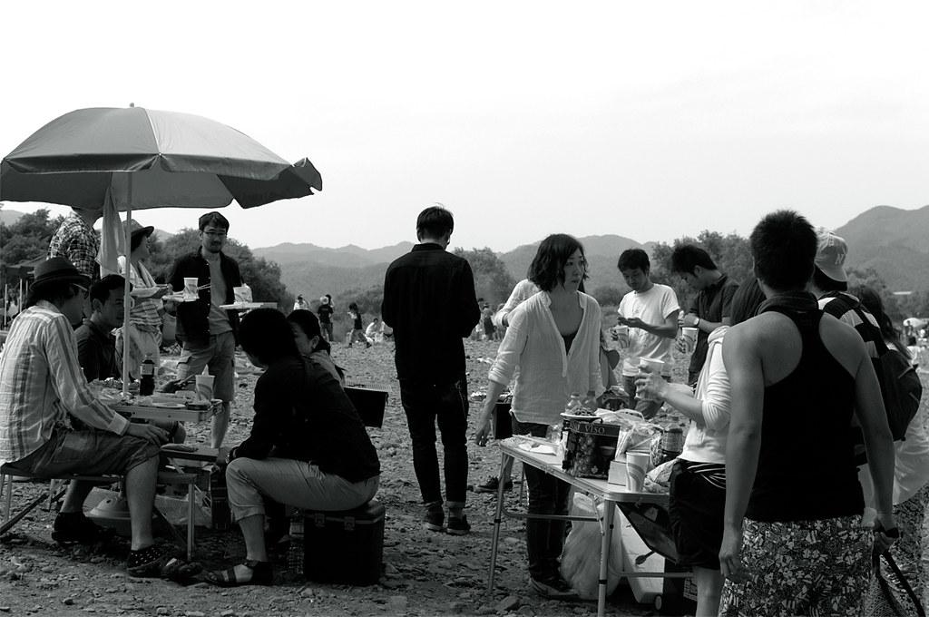 BBQ|桂川