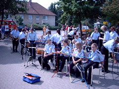 August 2005 - Entenrennen