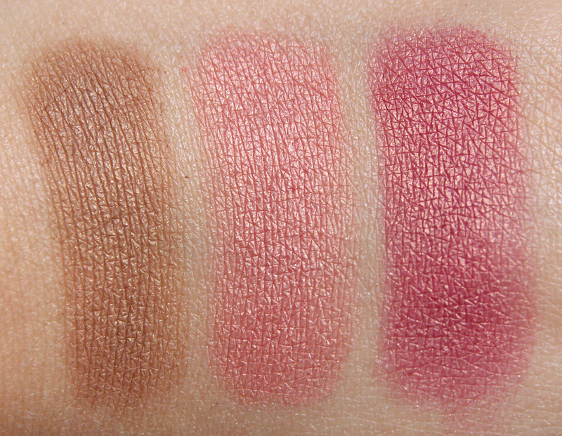 NARS one night stand swatch2