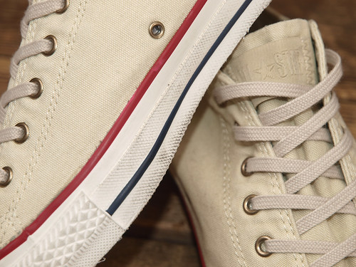 Converse / Chuck Taylor All Star Washed OX