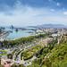 Malaga, Panorama by Luc Mercelis