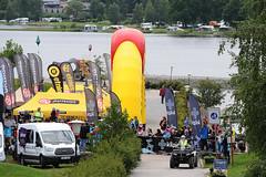 KTRC půlmaraton Lipno