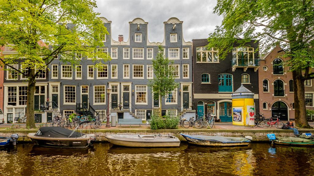 Canal District Map Amsterdam Mapcarta