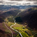 The Road to Glenshee by Kieran Campbell