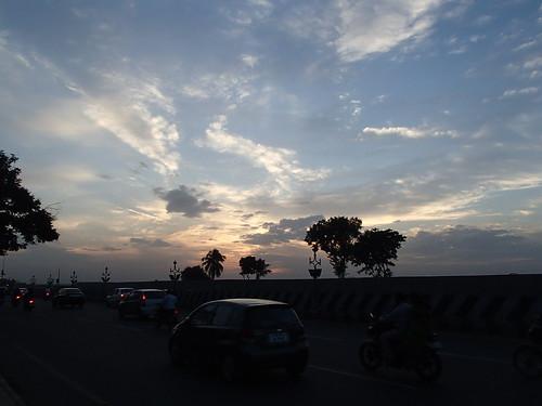 印度 Madras的夕陽 - naniyuutorimannen - 您说什么!