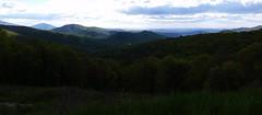 Hiking Old Rag mountain