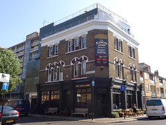 Picture of King's Arms, E2 6EY