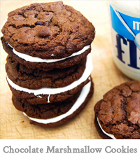 chocolatemarshmallowcookies