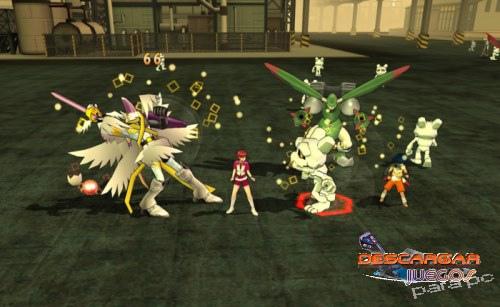 Digimon Master Online 3