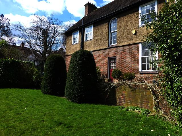 Lewisham house