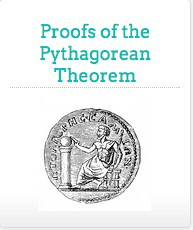 Proofs of the Pythagorean Theorem