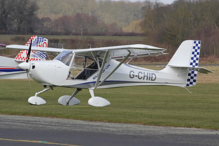 G-CHID
