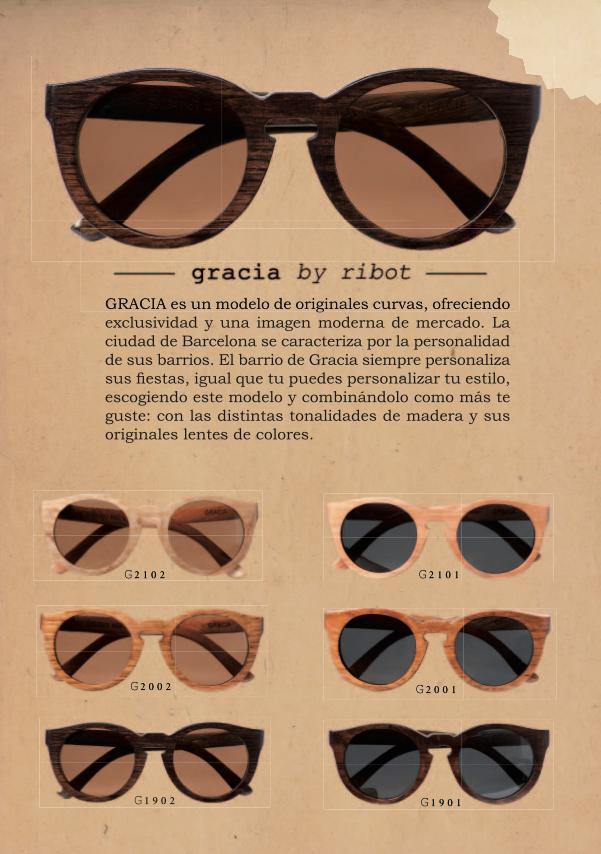 Sorteo RIbot Sunglasses - monicositas