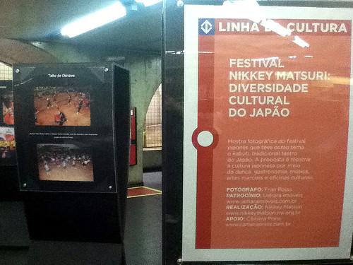 Festival Nikkey Matsuri: diversidade cultural do Japão