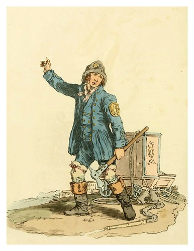 004-Bombero- Picturesque representations of the dress and manners of the English-1813-William Alexander