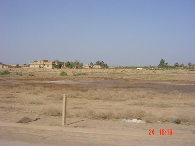 Road to Baghdad 13