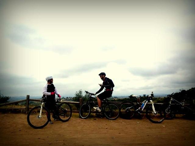 29er mountain bikes
