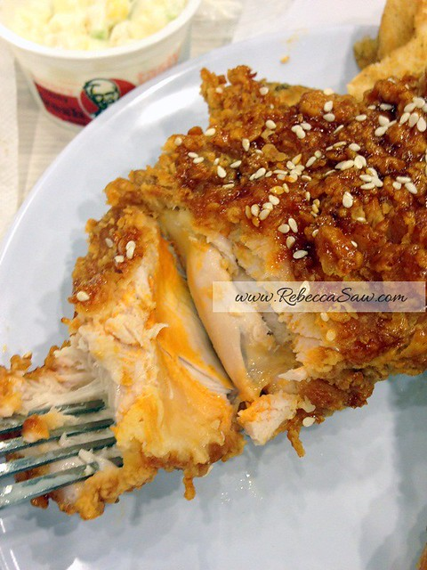 kfc korean crunch chicken in malaysia 1 (5)