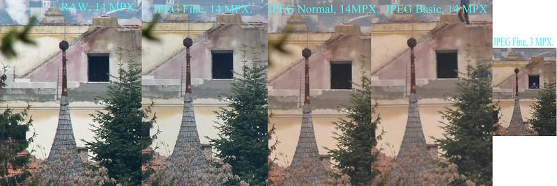 Ce nivel de compresie să alegem: RAW, JPEG Fine, Normal sau Basic? 8635504964_6db9de4b35_c