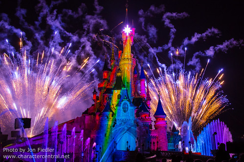 DLP Feb 2013 - Disney Dreams!