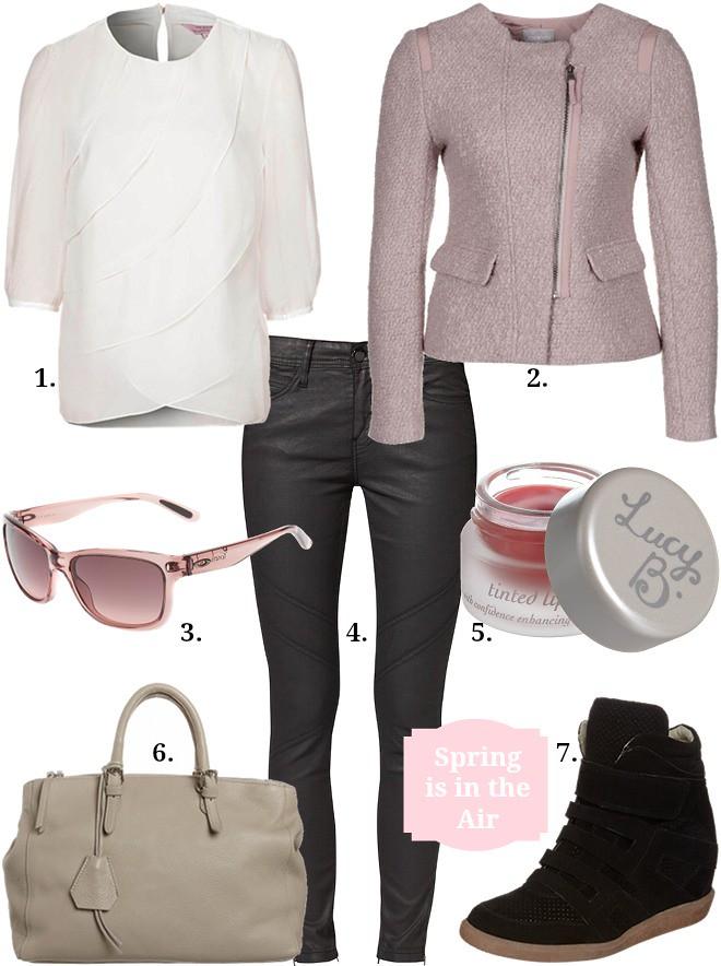 Essential Springtime Outfit