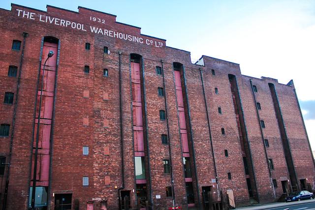 Victoria Warehouse Hotel Manchester