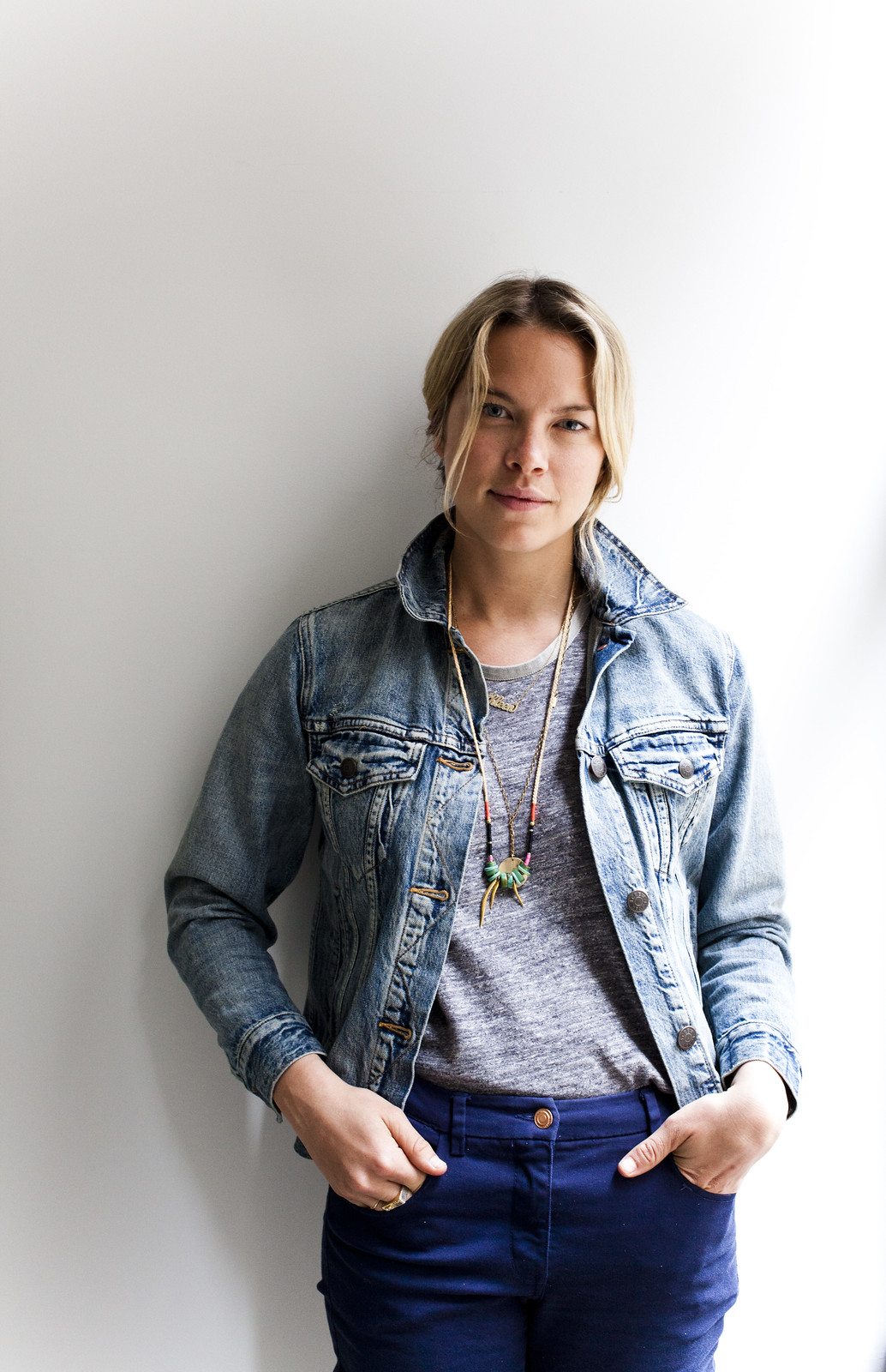 SUNO | Nicole Franzen