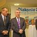Bundespräsident Dr. Heinz Fischer besucht das Diakonie Zentrum Spattstrasse
