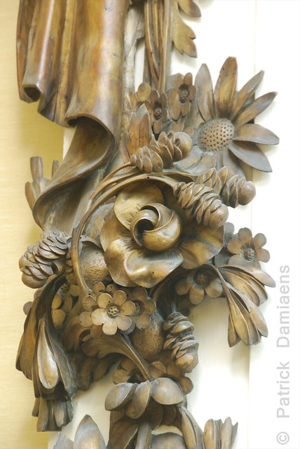 Grinling Gibbons Style