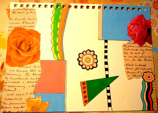 My page1