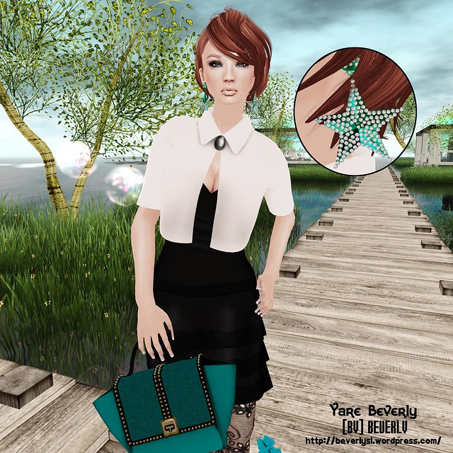 *Step inSide*+FuLo+PP+Mu-Shi Doll+ MoiMoi+shine by [ZD]+tram+Retro (Designer Circle+Group Gift+Free)