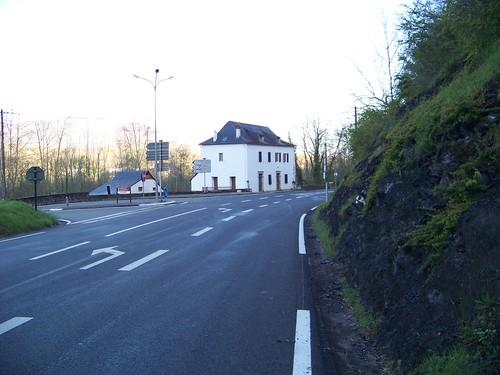 Passerelle d'Holzarte 020