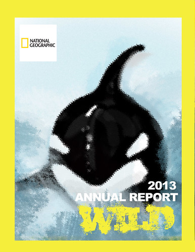 National Geographic Wildlife Annual Report