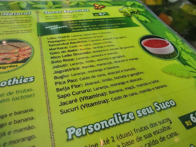 Restaurantes em Curitiba