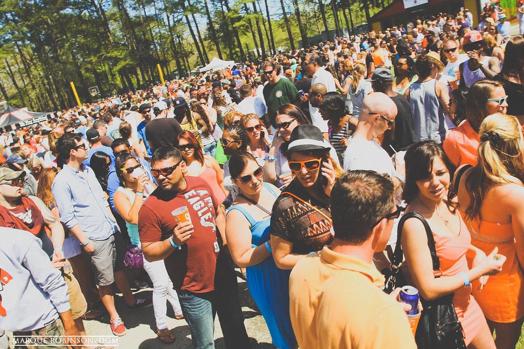 Crush Fest 2013