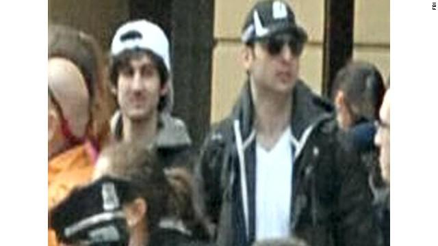 Suspects in boston marathon bombings flickr photo sharing