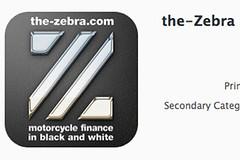 Zebra-app