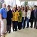 Coaches at the April Coach Café Ann Arbor meeting by Tatiana12