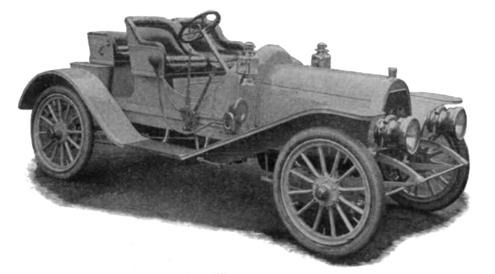 1908 Maryland Roadster