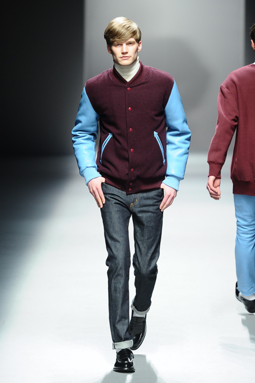 Stephan Haurholm3072_FW13 Tokyo MR.GENTLEMAN(Fashion Press)